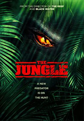 JUNGLE BY REID,RUPERT (DVD)